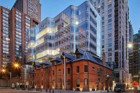 Commercial property for lease at 7 St Thomas St Apartment 302 Toronto Ontario - MLS: C4679688
