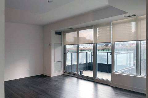 Condo for sale at 70 Queens Wharf Rd Unit 302 Toronto Ontario - MLS: C4498064