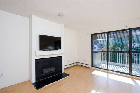 Condo for sale at 708 Eighth Ave Unit 302 New Westminster British Columbia - MLS: R2450245