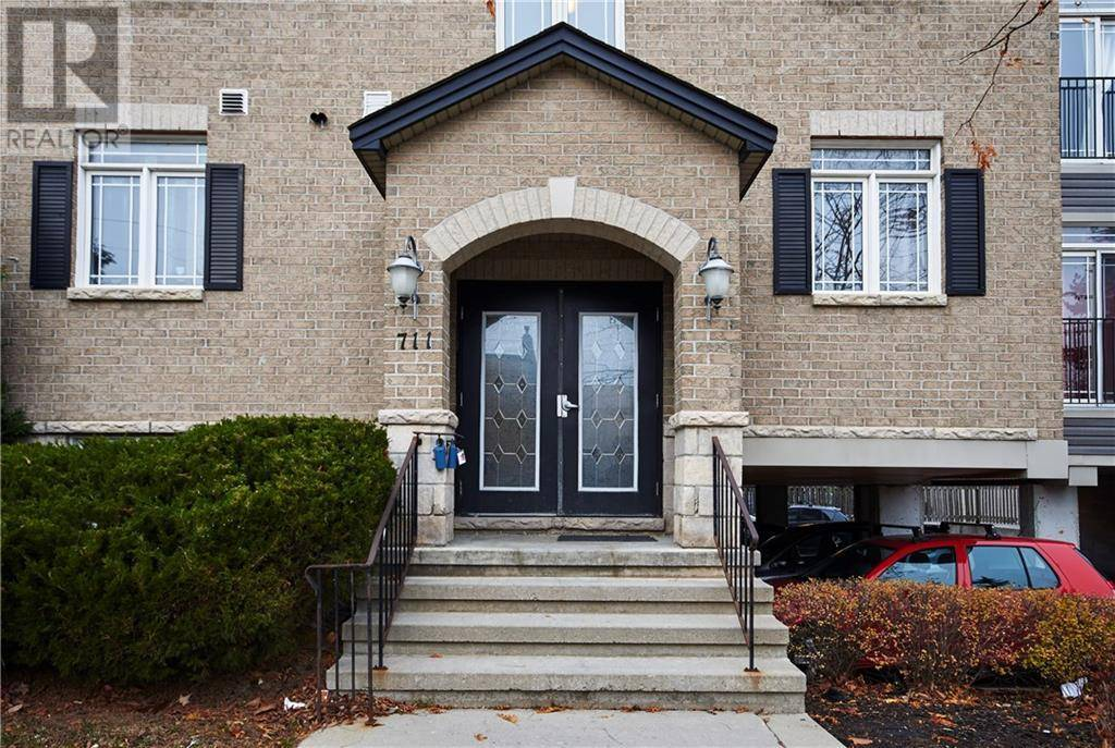 Condo for sale at 711 Churchill Ave Unit 302 Ottawa Ontario - MLS: 1175120