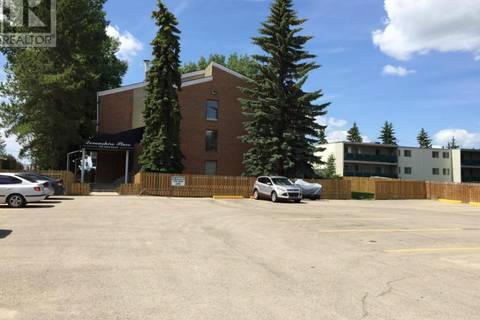 Condo for sale at 7164 Parke Ave Unit 302 Red Deer Alberta - MLS: ca0164946