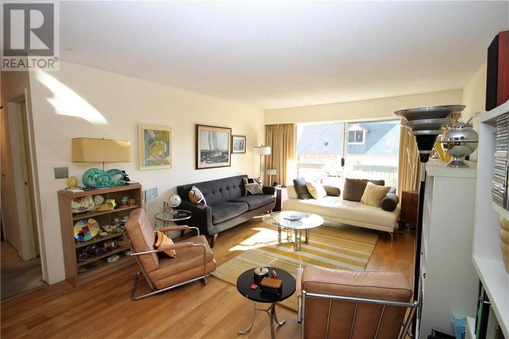 Condo for sale at 726 Lampson St Unit 302 Victoria British Columbia - MLS: 416844