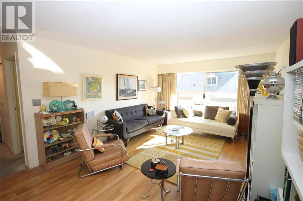 Condo for sale at 726 Lampson St Unit 302 Victoria British Columbia - MLS: 423179