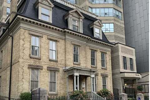Commercial property for lease at 73 Simcoe St Apartment 302 Toronto Ontario - MLS: C4941647