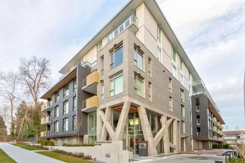 Condo for sale at 7428 Alberta St Unit 302 Vancouver British Columbia - MLS: R2453768