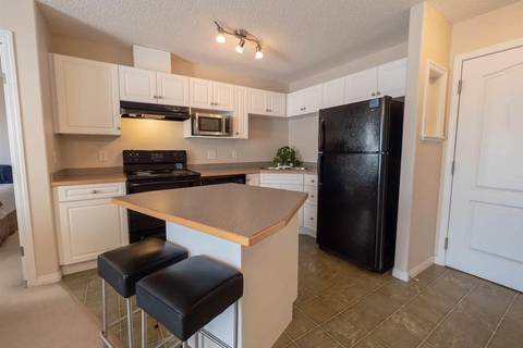 Condo for sale at 7511 171 St Nw Unit 302 Edmonton Alberta - MLS: E4141583
