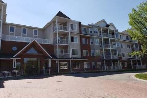 Condo for sale at 8 Prestwick Pond Te Southeast Unit 302 Calgary Alberta - MLS: C4266776