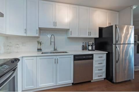 Condo for sale at 820 Habgood St Unit 302 White Rock British Columbia - MLS: R2450865