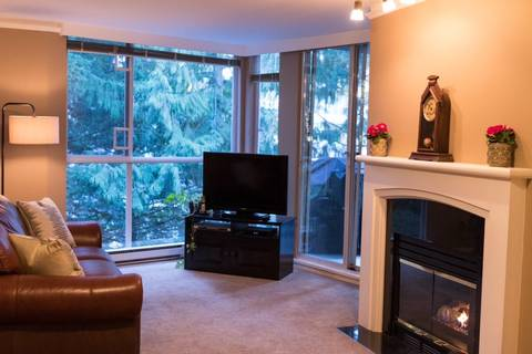 Condo for sale at 8430 Jellicoe St Unit 302 Vancouver British Columbia - MLS: R2445933