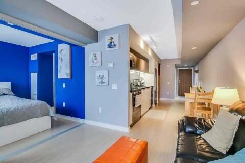 Apartment for rent at 85 Queens Wharf Rd Unit 302 Toronto Ontario - MLS: C4744478