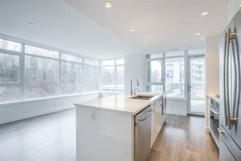 Condo for sale at 8538 River District Crossing Unit 302 Vancouver British Columbia - MLS: R2430166