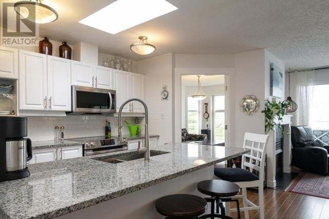 Condo for sale at 87 Island S Hwy Unit 302 Campbell River British Columbia - MLS: 469532