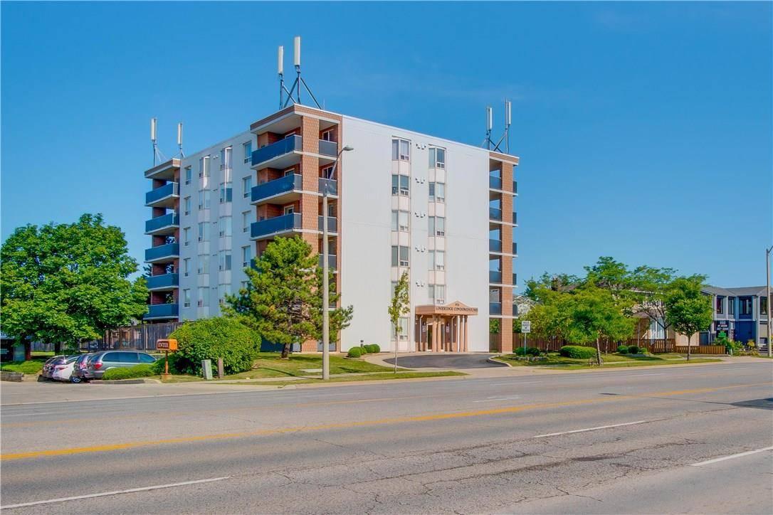 Condo for sale at 870 Upper Wentworth St Unit 302 Hamilton Ontario - MLS: H4060421