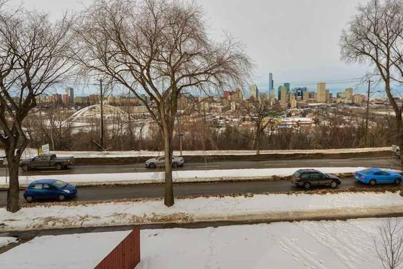 Condo for sale at 8728 Gateway Blvd Nw Unit 302 Edmonton Alberta - MLS: E4186288