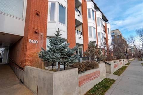 Condo for sale at 880 Centre Ave Northeast Unit 302 Calgary Alberta - MLS: C4285833