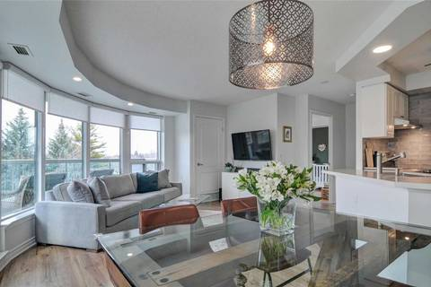 Condo for sale at 890 Sheppard Ave Unit 302 Toronto Ontario - MLS: C4717851