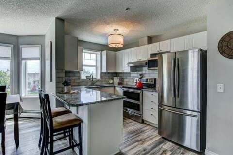 Condo for sale at 9 Country Village By Northeast Unit 302 Calgary Alberta - MLS: C4302918