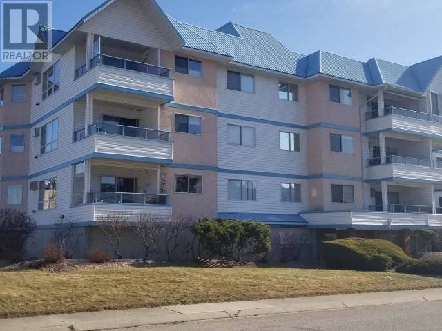 Condo for sale at 920 Argyle St Unit 302 Penticton British Columbia - MLS: 182399