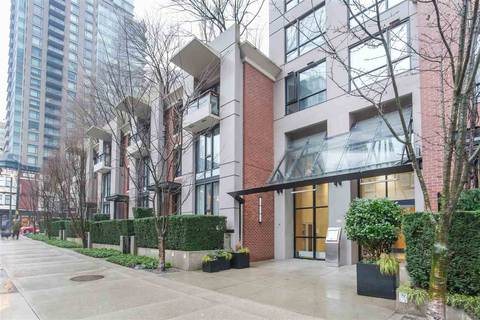 Condo for sale at 928 Homer St Unit 302 Vancouver British Columbia - MLS: R2431127