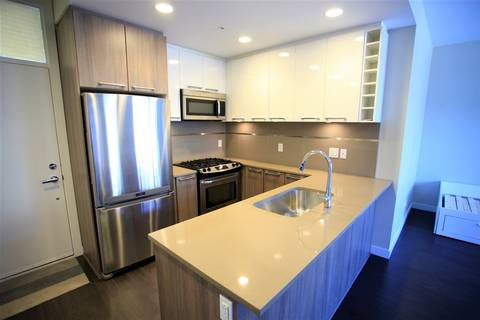 Condo for sale at 9350 University High St Unit 302 Burnaby British Columbia - MLS: R2441275