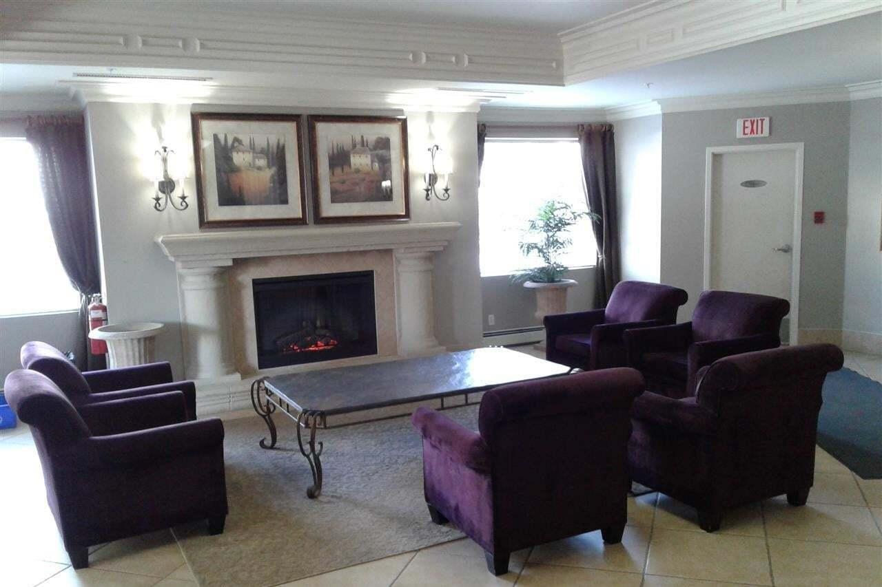 Condo for sale at 9707 105 St NW Unit 302 Edmonton Alberta - MLS: E4206804