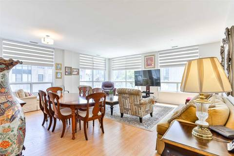 Condo for sale at 980 Yonge St Unit 302 Toronto Ontario - MLS: C4496012