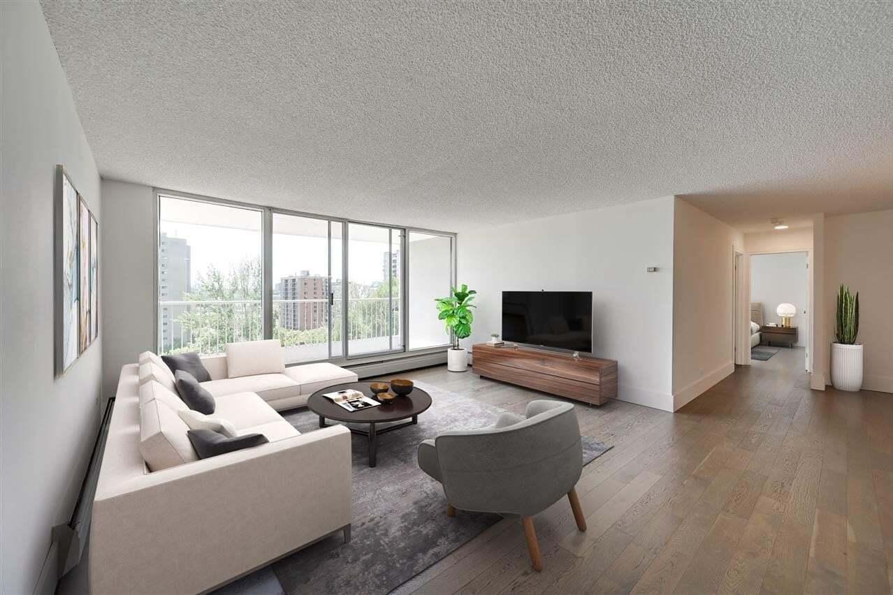 Condo for sale at 9923 103 St NW Unit 302 Edmonton Alberta - MLS: E4203780