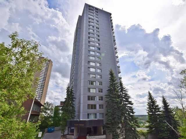 Condo for sale at 9923 103 St Nw Unit 302 Edmonton Alberta - MLS: E4189851