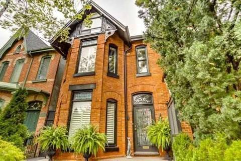 Townhouse for sale at 302 Berkeley St Toronto Ontario - MLS: C4662646