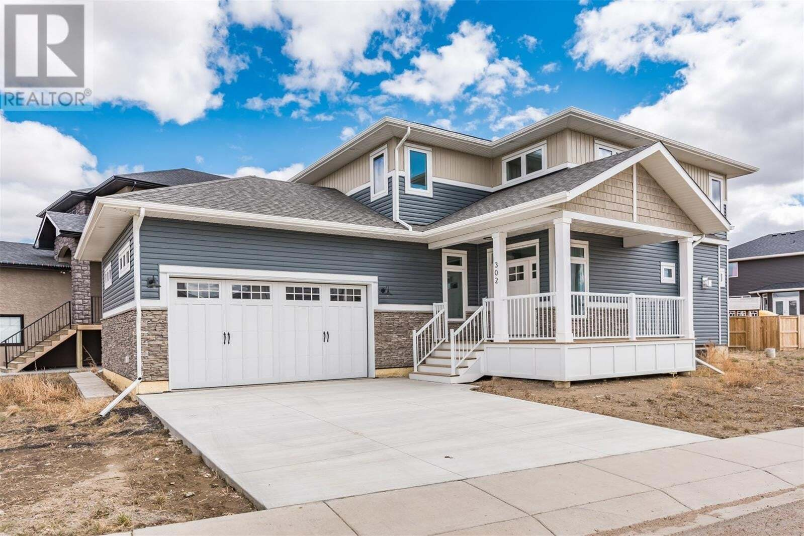 House for sale at 302 Boykowich St Saskatoon Saskatchewan - MLS: SK813283