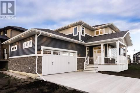 House for sale at 302 Boykowich St Saskatoon Saskatchewan - MLS: SK767012