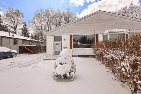 Townhouse for sale at 302 Browndale Cres Richmond Hill Ontario - MLS: N4663321