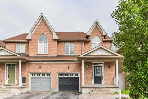 Townhouse for sale at 302 Caboto Tr Markham Ontario - MLS: N4906879