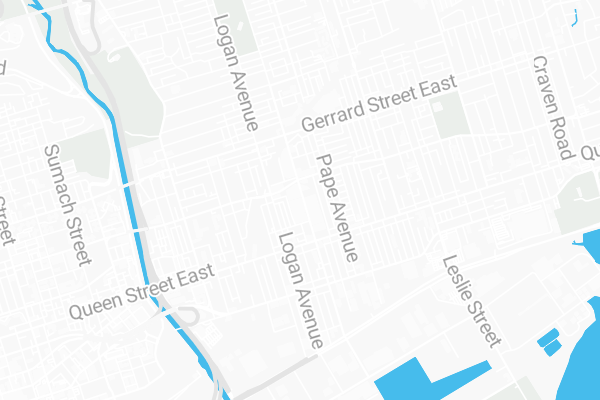 CityWide Ward Boundary Map Contact Us Municipal Licensing - Toronto on us map
