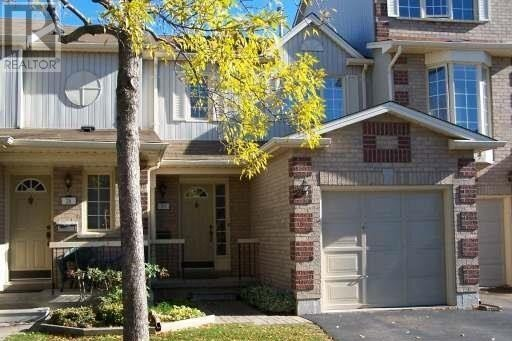 Townhouse for sale at 302 College Ave West Guelph Ontario - MLS: 40048155