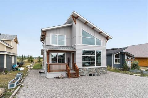 House for sale at 302 Cottageclub Wy Rural Rocky View County Alberta - MLS: C4263280