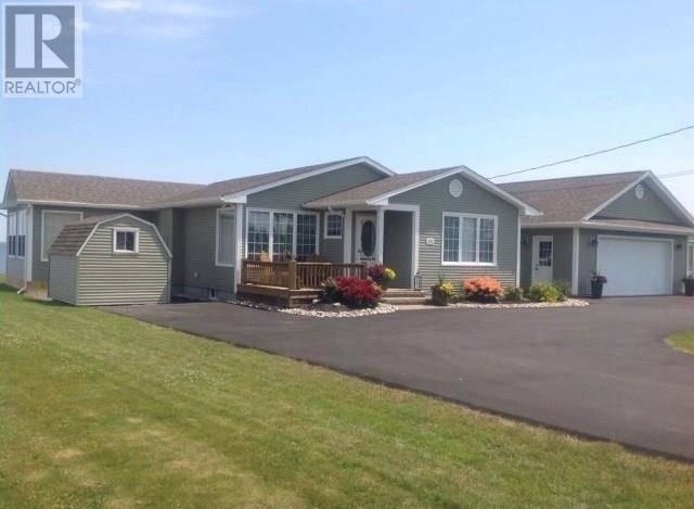 House for sale at 302 De La Cote  Grande Digue New Brunswick - MLS: M122575