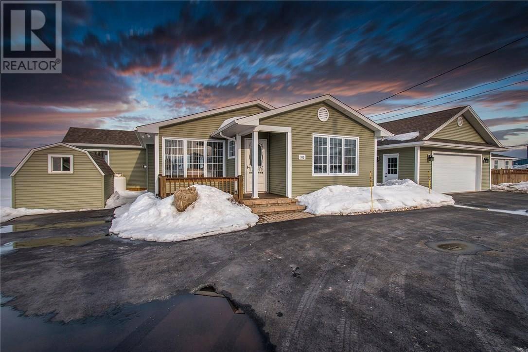 House for sale at 302 De La Cote  Grande Digue New Brunswick - MLS: M127522