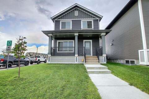 House for sale at 302 Fireside Blvd Cochrane Alberta - MLS: A1012226