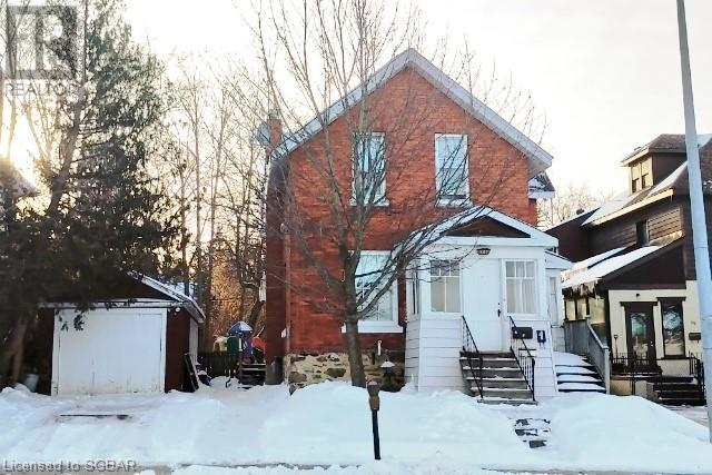 Removed: 302 First Street, Midland, ON - Removed on 2020-02-12 03:42:15