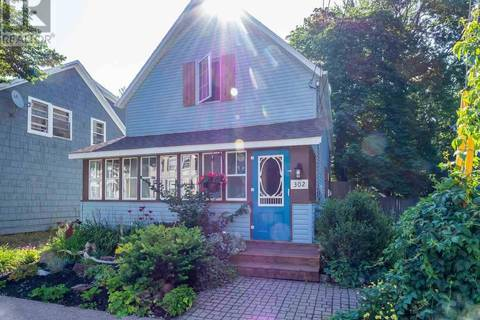 House for sale at 302 Fitzroy St Charlottetown Prince Edward Island - MLS: 201914444
