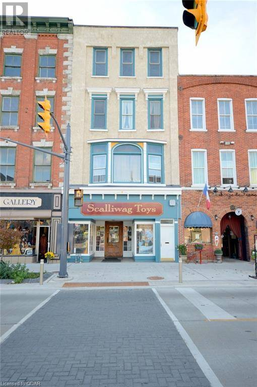 Commercial property for sale at 302 Front St Belleville Ontario - MLS: 253302