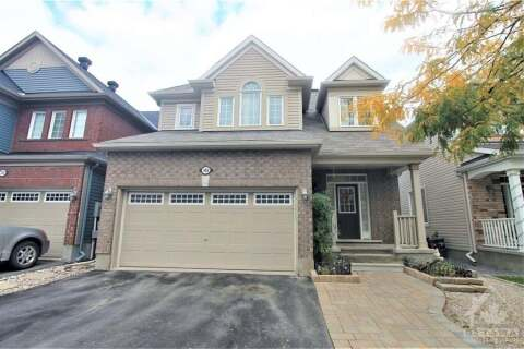Property for rent at 302 Gallantry Wy Ottawa Ontario - MLS: 1211041