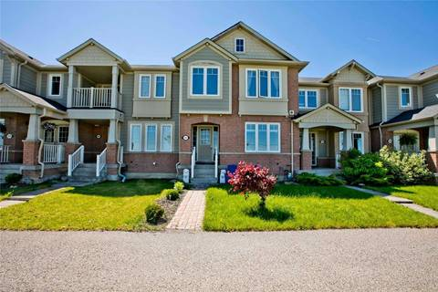 Townhouse for sale at 302 Gas Lamp Ln Markham Ontario - MLS: N4495430