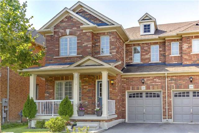 Sold: 302 Giddings Crescent, Milton, ON