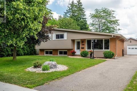House for sale at 302 Glenridge Dr Waterloo Ontario - MLS: 30748107