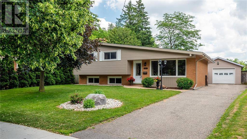 House for sale at 302 Glenridge Dr Waterloo Ontario - MLS: 30758266
