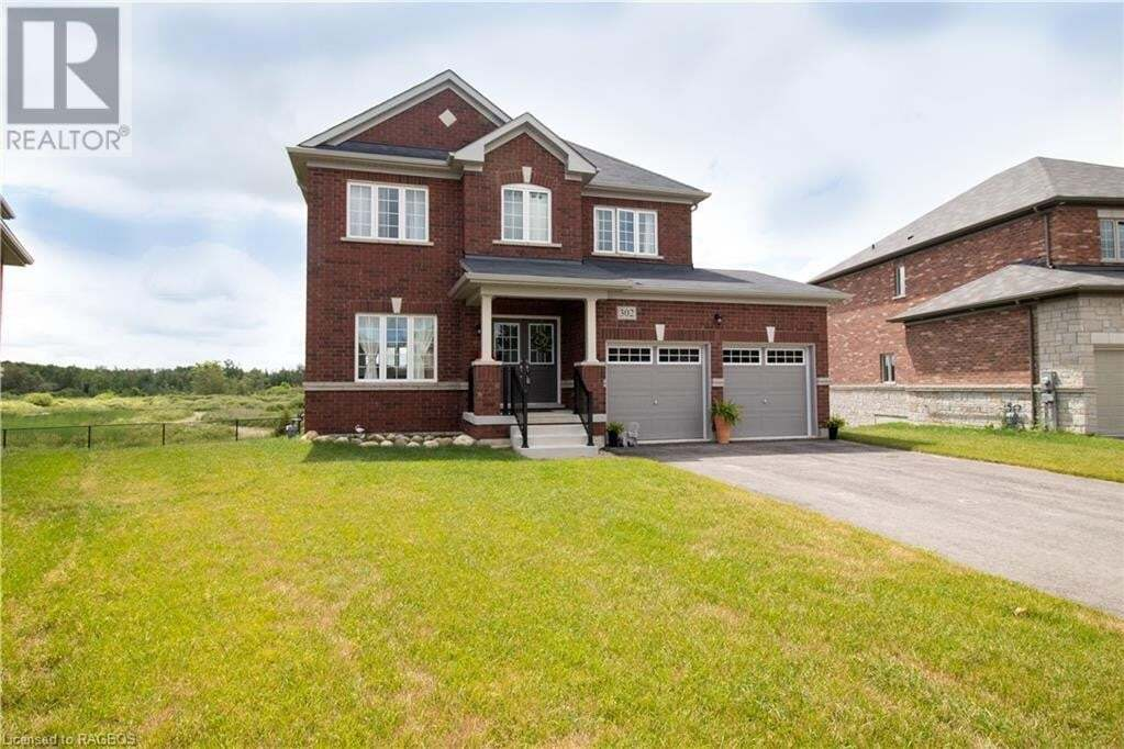 House for sale at 302 Hagan St E Southgate Ontario - MLS: 256919