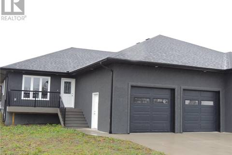 Townhouse for sale at 302 Hammett By Bienfait Saskatchewan - MLS: SK793768
