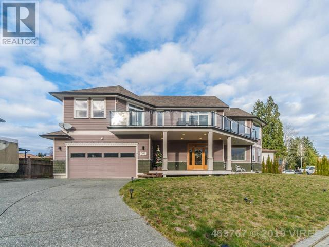 Removed: 302 Holland Creek Place, Ladysmith, BC - Removed on 2019-12-31 05:54:20